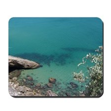 Ocean Mouse Pad