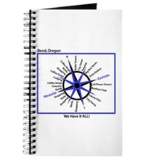 Bend Compass Journal