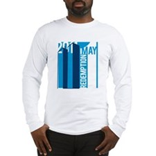 Osama Dead Redemption Long Sleeve T-Shirt