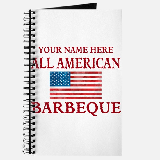 All American BBQ Journal