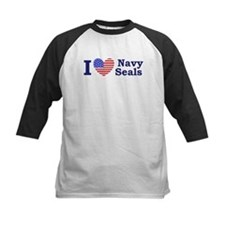 I Love Navy Seals Tee