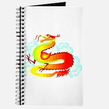 Cute Year dragon baby Journal