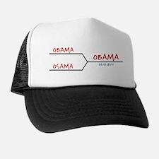 Unique Obl Trucker Hat