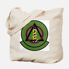 325th Dental Squadron Tote Bag