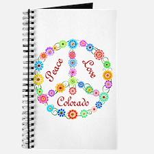 Peace Love Colorado Journal