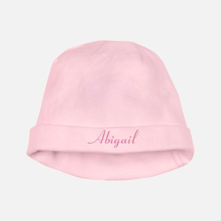 Abigail's Baby Hat