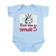 Fuckery Infant Bodysuit