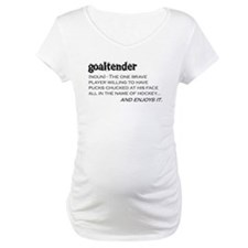 Goaltender Shirt