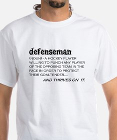 Defenseman Shirt