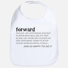 Forward Bib