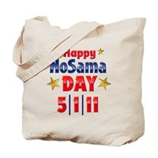 NoSama Day Tote Bag