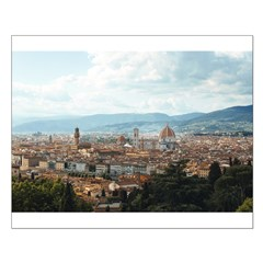 A View of Florence Posters