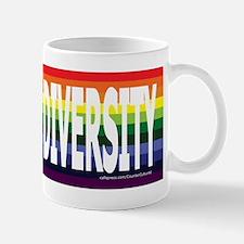 Celebrate Diversity! Mug