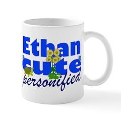 Cute Ethan Mug