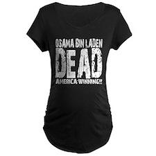 Osama Dead T-Shirt