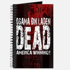 Osama Dead Journal