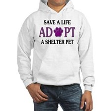 Save A Life Jumper Hoody