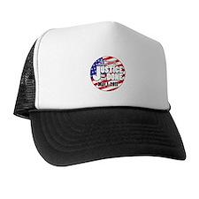 We got osama Trucker Hat