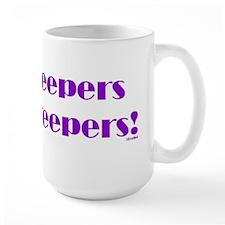 Jeepers Mug