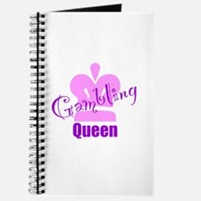 Gambling Queen Journal