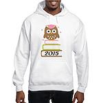 2015 Top Graduation Gifts Hooded Sweatshirt