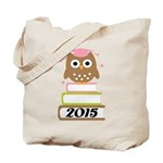 2015 Top Graduation Gifts Tote Bag