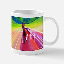 standardbred Mugs