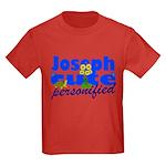 Cute Joseph Kids Dark T-Shirt