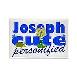 Cute Joseph Rectangle Magnet