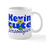 Cute Kevin Mug