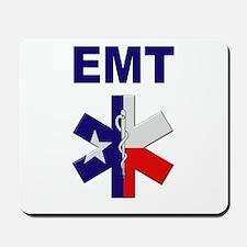 Texas EMT Mousepad