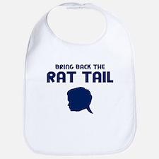 Bring Back The Rat Tail Bib
