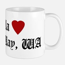 Hella Love Federal Way Mug
