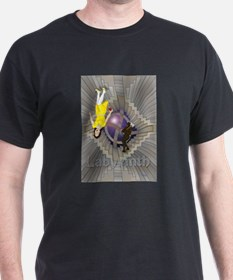 Cool Minotaur T-Shirt