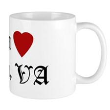 Hella Love Arlington Mug