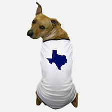 Texas - Blue Dog T-Shirt