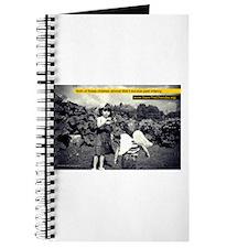 Kyle Ayers & Emma Journal
