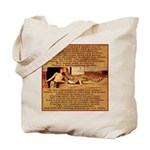 Earth Day Love - Tote Bag
