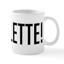 Go Gilette! Mug