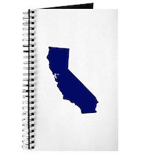 California - Blue Journal