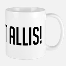Go West Allis! Mug