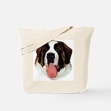 Saint 8 Tote Bag
