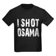 I Shot Osama T