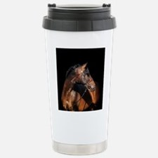 Andalusian Stainless Steel Travel Mug