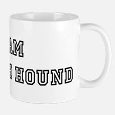 Team Pharaoh Hound Mug