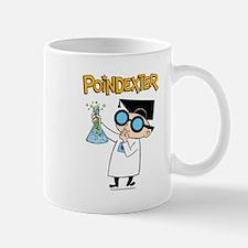 poindexter-test tube Mugs