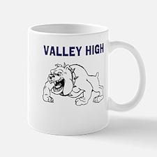 Valley High Bulldogs Mug
