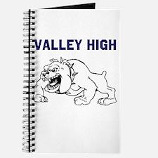 Valley High Bulldogs Journal