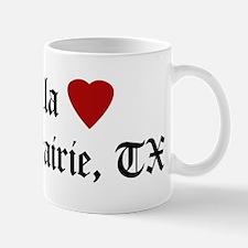 Hella Love Grand Prairie Mug