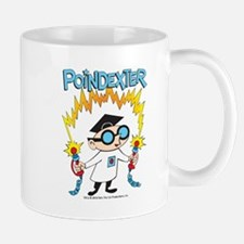poindexter-electric Mugs